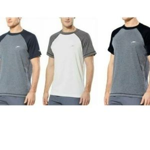 Speedo Men's Sun Protection Tee